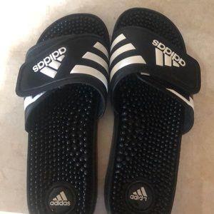 Size 8 adidas